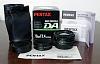 Pentax-DA 70mm F2.4 Limited (DA70) - LNIB, $425 shipped