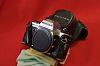 Pentax Super Program SLR camera