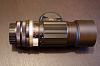 Soligor 200mm f/4.5 13 aperture blades