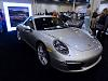2012 Houston Auto Show - Porsche's New Gen 911 [9 IMG]
