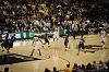 VCU Basketball w/a slower telephoto