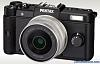 Save $100 on the Pentax Q