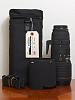 Sigma APO 100-300mm/4 EX DG