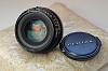 Pentax-a 50mm 1.7 (like new!)