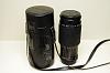 SMC Pentax A 70-210 F4 Zoom Lens