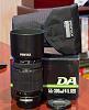 SMC Pentax-DA 55~300mm ED