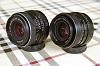Carl Zeiss (aus Jena) Flektogon 2.4/35mm (9 pics)