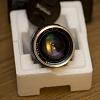 Voigtlander Nokton 35mm f/1.2 ASPH II v.2 + 50mm f/1.1