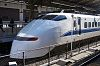 300 Series Shinkansen is no more