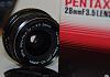 SMC Pentax-M 28mm F3.5