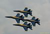 Blue Angels at Tuscaloosa Alabama