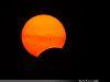 Eclipse and Illinois Landscape