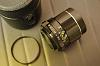 Super Takumar 35mm f/2 (yep f2.0) with orig. case