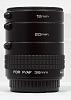 Kenko extension tubes w/ 'A' contacts (price lowered June 20)