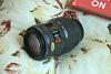 MINT SMC Pentax-F 70-210mm AF with drawstring pouch