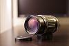 Pentax-M 75-150mm f/4 Lens