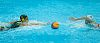 Olympic Water Polo AUS vs CHN