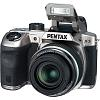 Pentax X-5 officially announced...