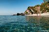 Calabria sea (South Italy)