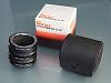 Reduced! Pentax K Auto Extension Tubes, Vivitar Macro TC, Feisol Panning Base