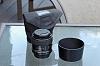 Pentax D FA 50mm 2.8 Macro lens