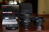 Sigma 50mm f1.4 EX DG HSM Lens
