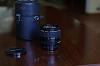 Pentax SMC A 50mm f1.2