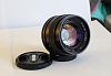 Carl Zeiss Planar T* 1.4/50 (50mm/f1.4) in M42 Mount ($295 shipped)