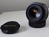 Pentax SMC-F 50mm F1.7 - Reduced!