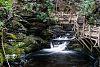 Waterfalls in Poconos