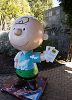 "Charles Schulz ""Peanuts"" museum"