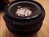 Pentax-A 50mm f/1.7 Prime Lens
