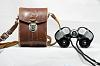 Vintage Asahi Binoculars 6x25 Jupiter Sr (reduced Oct 17)