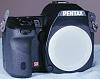 Pentax K-5 low shutter count