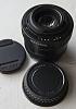 Pentax DA 35mm f/2.4 lens
