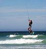 Para-surfing
