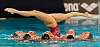November, 2012 Winner: European Champion Synchronised Swimming 2012