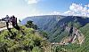 Nohkalikai Falls , Cherrapunji , Meghalaya , India