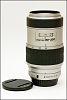 Pentax SMC FA 80-320mm f/4.5-5.6 lens