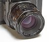 S-M-C Takumar 6x7 90mm f/2.8 Leaf Shutter Lens