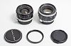 For Collectors! Auto-Takumar 35mm F3.5 and 55mm F2.2 as a Set