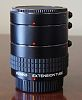 Kenko Extension Tubes (AT-23 style, w/ electrical contacts)