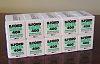 Ilford Delta 400 Professional Black and White Film - 10 rolls, 36 exp.