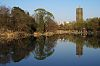 The Unamed Lake of Peking University