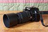 Pentax DA L 55-300mm f4-5.8 ED Zoom Lens