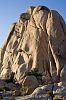 Intersection Rock V2, Joshua Tree