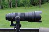 Sigma 50-500mm f4.5-6.3 DG OS HSM Lens for Pentax