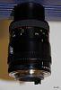 Promaster (Cosina, Pentax FA) 100mm f/3.5 macro