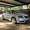 Mrs Rupert's New Ride
