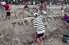 Sand Castle Contest - Pt 3